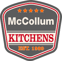 McCollum Kitchens logo